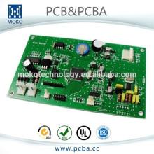 Conjunto do PWB do Circuito Eletrônico, Padrão IPC-A-610E