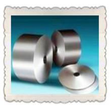 Para el paquete de la cocina / alimento 6.5 micron 8011 O precio de la hoja de aluminio
