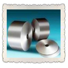 Pour l'emballage cuisine / nourriture 6.5 microns 8011 O papier aluminium