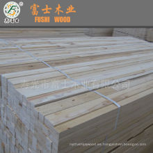 Álamo LVL (Laminated Veneer Lumber)