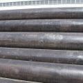 Q235 ERW-Schweißstahlrohr aus schwarzem Kohlenstoff
