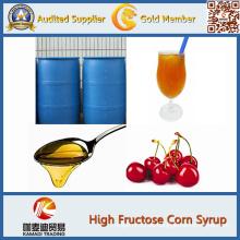 Lebensmittelzusatzstoff USP High Fructose Corn Syrup