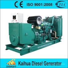 500kva промышленный поставщик генератор Китай