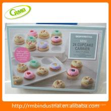 Uso diário caixa de bolo de plástico (RMB)