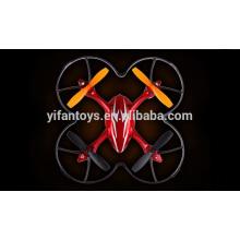 China-Fertigung X40V Neuer Ankunfts-Mini-RC Quadcopter 6 Achsen-Kreiselkompaß X40V Mini Quadcopter mit Kamera RTF