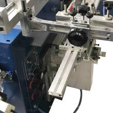 impresora semi-auto de la pantalla de seda del polo de pesca