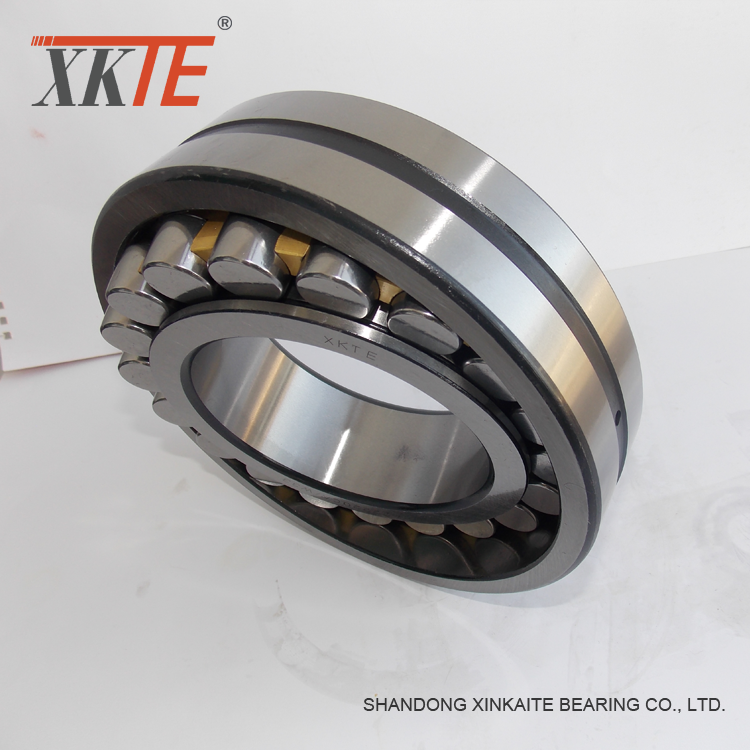 Kuningan Retainer Spherical Roller Bearing 22220 CA / W33