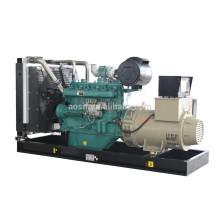 AOSIF 120kw Silent Power Generator Made With Wandi Engine