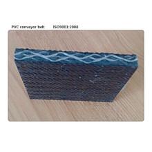 1600s Flame-Retardant PVC Conveyor Belt