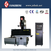low price spark erosion machine from jaingsu