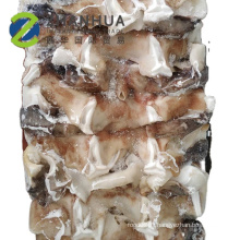 Cou chinois congelé bon prix Cou de calmar géant du Pérou 500g