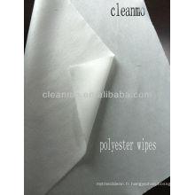 Lingettes en polyester Cleanmo série 3000