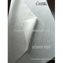 Cleanmo 3000 Series Polyester Wipes