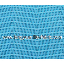 Anti Alkali Filtration Fabric