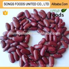 Chinesische kleine rote Gartenbohnen in Alibaba