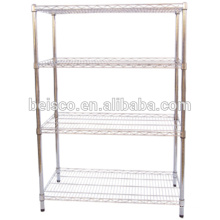 Kitchen Stainless Steel Wire Shelves with High Quality