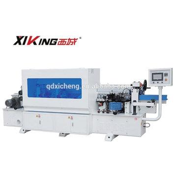 Auto / Semi-auto / manual Edge Banding máquina / máquina de trabajo de madera de alta eficiencia de precio de fábrica
