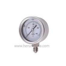 Painel de controle portátil de 4-24 GPM ar, gás, água, líquido, medidor de vazão, medidor de vazão, rotâmetro