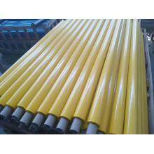 Jumbo cinta de PVC 1250 mm de ancho