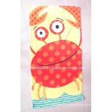 OEM Design Bright Color Beach Towel (SST0269)