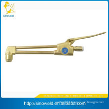 water cooled welding torch