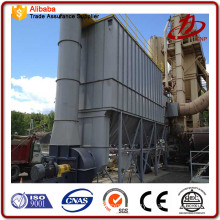 Industrial dust removing system filter supplied on competitive price