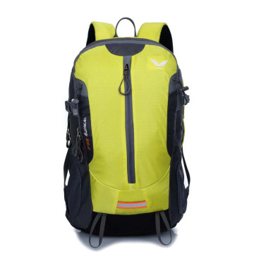 Baru Kedatangan Colorful Outdoor Traveling Hiking Backpack