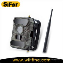 Große Detektiv-Bereiche FHD 12mp digitale 3G Jagd-Trail-Kamera