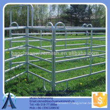 Uprights: 50mm x 50mm x 2.0mm RHS lowes cattle panels