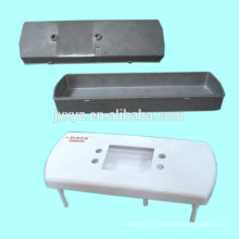 OEM metal die casting medical equipment spare parts