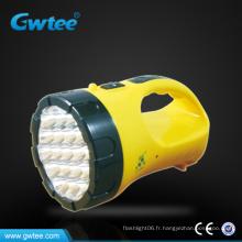 1600MAH a conduit des projecteurs d'éclairage spot à vendre (GT-8504)