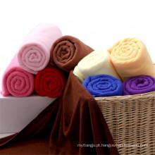 toalhas de banho do bebê de luxo