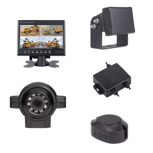 New Vehicle Car Radar Millimeter Wave Radar System Car And Ahd Reverse Camera With Monitor For Cars