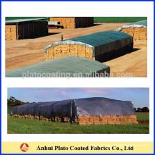 Factory Sale Cheap Waterproof Custom Hay Covers