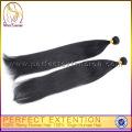 Straight Wave Unprocessed 100% Virgin Brazilian Hair From Brazil
