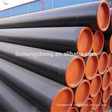 Welded steel pipe from Chengsheng steel A53/A106