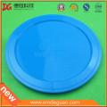 La venta caliente modifica la cubierta de la tapa de la taza de la silicona aceptable Modificado para requisitos particulares