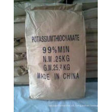 Kscn / Tiocianato de Potasio Grado Industrial