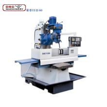 Fanuc cnc mill machine XK7130 cnc drilling and milling machine/cnc tapping center