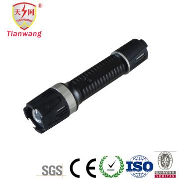 Pistolets résistants d'étourdissement de lampe-torche de police de LED (TW-1606)