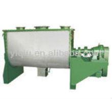 WLDH en poudre chimique ou granuleuse à ruban horizontal Machine à mélanger