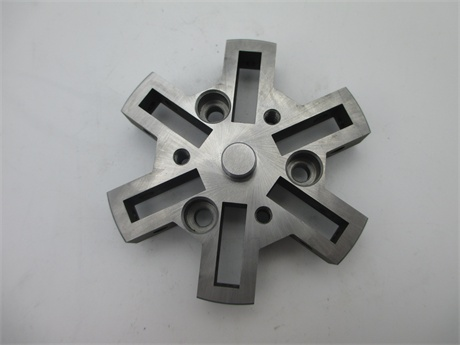 Wire Cutting Part