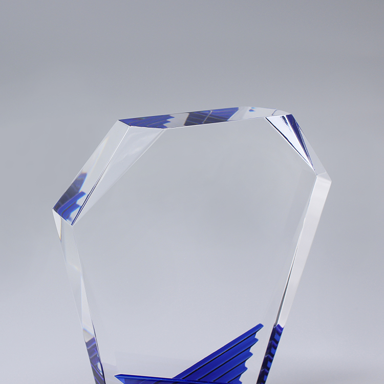 Personalized Crystal Awards