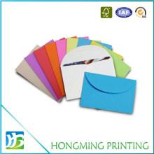 Wholesale Beautiful Decoration Paper Envelope Design