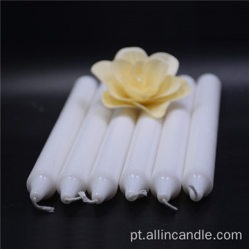 Tamanhos Diferentes Wedding Decoration Scented White Candle