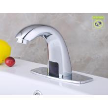 No Battery Contemporary Design Faucet de água automático