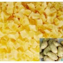 Nouvelle culture chinoise Bonne qualité Flocons de pommes de terre Dehydratde