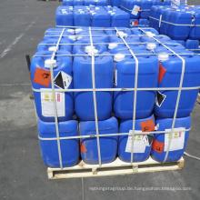 BV & ISO zertifiziert Ameisensäure / Methansäure 85% min