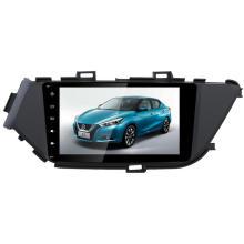 Автомобильный GPS-навигатор Yessun для Nissan Bulebird (HD8014)