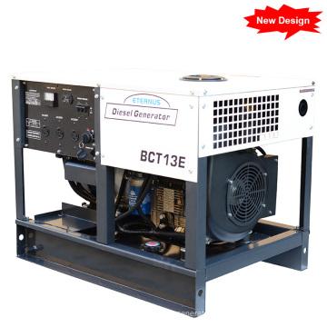 Générateur de cadre ouvert Diesel 10kw (BD8E)